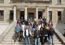 Ολοκλήρωση του βιωματικού εκπαιδευτικού προγράμματος για κτηνοτρόφους της Καλαμπάκας