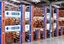 Ολοκληρώθηκε η λύση της συνεργασίας της Foodlink με την Dynaplus Holdings
