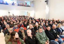 Οργή λαού στο Κιάτο για την στάση του ΕΛΓΑ και στροφή σε μηνύσεις