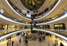Πέντε νέα εμπορικά κέντρα... φυτρώνουν στην Αττική