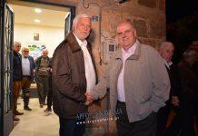 Πιλότος για τη γεωργία ακριβείας σε όλη την Περιφέρεια Πελοποννήσου ο ΤΟΕΒ Ήρας – Κουρτακίου, λέει ο Τατούλης