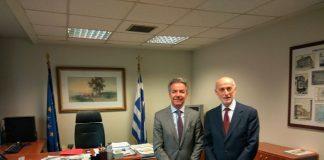 Προς ολοκλήρωση η συμφωνία για τη χρηματοδότηση των επενδυτικών σχεδίων στον αγροδιατροφικό τομέα