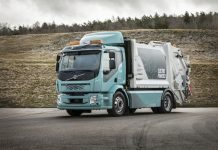 Τα πρώτα ηλεκτρικά φορτηγά της Volvo παραδόθηκαν σε πελάτες