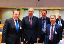 Β. Κόκκαλης από Συμβούλιο Υπουργών Γεωργίας: Περισσότερος διάλογος για μία δικαιότερη ΚΑΠ