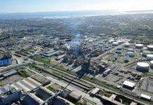 ΕΛΠΕ: Μέτρα για τη βελτίωση της περιβαλλοντικής απόδοσης στο Διυλιστήριο Θεσ/νίκης