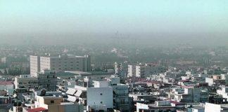 Υλοποιείται σχέδιο του ΥΠΕΝ για την αντιμετώπιση της δυσοσμίας στη Δυτική Θεσσαλονίκη