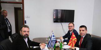 Στ. Αραχωβίτης: «Μετά τη Συμφωνία των Πρεσπών ανοίγεται ένας μεγάλος δίαυλος επικοινωνίας με αμοιβαία επωφελείς συνεργασίες»