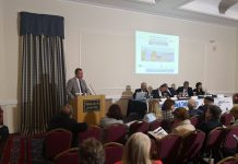 Για τη σημασία της νέας ΚΑΠ μίλησε ο Β. Κόκκαλης στο 1ο Αναπτυξιακό Συνέδριο Δήμου Ιστιαίας-Αιδηψού