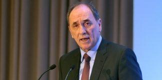 Γ. Σταθάκης: Ο Έβρος μπορεί να συμβάλει τα μέγιστα στην ενεργειακή μετάβαση που βιώνει η Ελλάδα