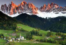 Οι Άλπεις μπορεί να μείνουν σχεδόν χωρίς καθόλου πάγους έως το 2100 λόγω κλιματικής αλλαγής