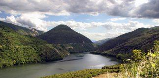 Απαγόρευση ενάσκησης επαγγελματικής και ερασιτεχνικής αλιείας σε ποταμούς και χειμάρρους της ΠΚΜ