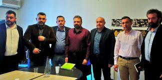 Το αρδευτικό και οι δασικοί στο επίκεντρο της πρώτης συνάντησης ΠΕΝΑ με Αραχωβίτη