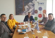 Η «ασφάλεια των εξαγωγών», το βασικό θέμα της συνάντησης ΣΘΕΒ με ΟΑΕΠ