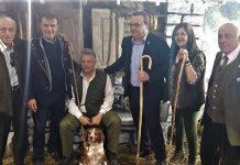 Διάκριση για την παρουσία της Περιφέρειας Πελοποννήσου στην έκθεση «Κυνηγεσία 2019»