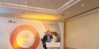 Στο διήμερο φόρουμ για την κυκλική οικονομία στην Ελλάδα, ο Βασίλης Κόκκαλης