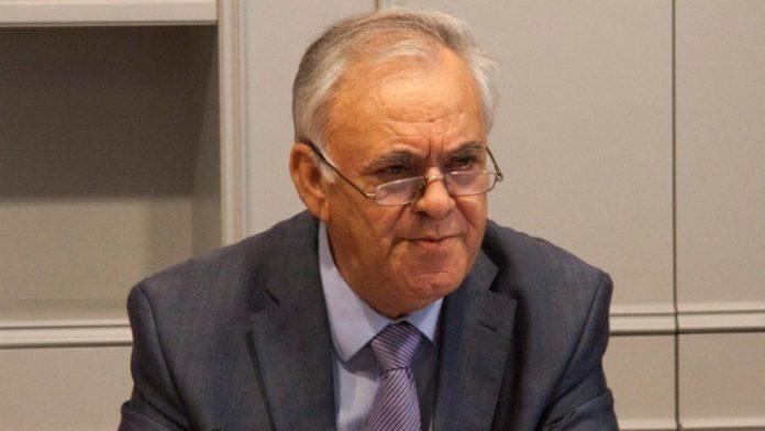 Γ.Δραγασάκης: Δύσκολος αλλά εφικτός ο στόχος για αύξηση των εξαγωγών στο 50% του ΑΕΠ έως το 2025