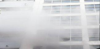 Εκτός λειτουργίας οι ηλεκτρονικές υπηρεσίες και ιστοσελίδες του ΑΠΘ λόγω πυρκαγιάς στο Τμήμα Βιολογίας