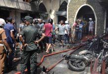 Επιθέσεις στη Σρι Λάνκα: Στους 290 οι νεκροί, περίπου 500 οι τραυματίες