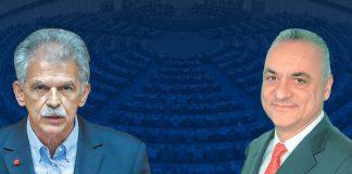 Ευρωεκλογές 2019: Debate Δανέλλη - Κεφαλογιάννη για τις προτεραιότητες της Νέας ΚΑΠ