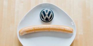 Γνωρίζατε ότι η VW φτιάχνει και πουλά λουκάνικα;