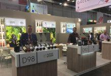 Τα κρασιά της Ζίτσας στη μεγαλύτερη παγκοσμίως έκθεση οίνου, στο Ντίσελντορφ