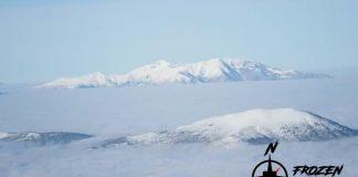 """Το Νευροκόπι καλωσορίζει και φέτος κόσμο για τους αγώνες περιπέτειας """"Frozen Peaks"""""""