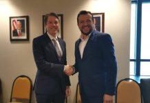 Ν. Παππάς: Κόμβος ανάπτυξης και καινοτομίας η Ελλάδα