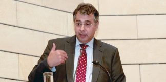 Παρέμβαση Β. Κορκίδη στην Eurocommerce για τα Μακεδονικά εμπορικά σήματα της Ελλάδας