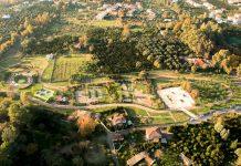 ΥΠΕΝ: Σε δημόσια διαβούλευση το σχέδιο νόμου για το Πάρκο Γουδή-Ιλισίων