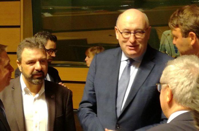 Η «πράσινη αρχιτεκτονική» της μελλοντικής ΚΑΠ στο συμβούλιο υπουργών Γεωργίας στο Λουξεμβούργο