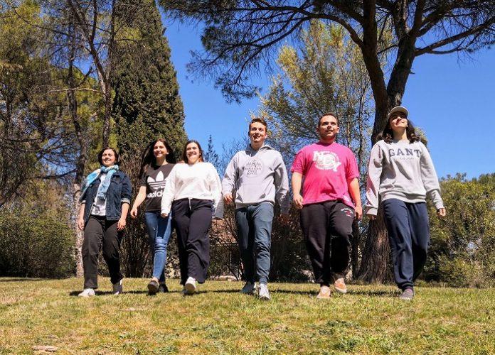Στο φημισμένο Yale –με πλήρη υποτροφία- μαθήτρια της Αμερικανικής Γεωργικής Σχολής