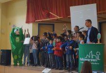 Δήμος Ζίτσας: Βραβεία στους μαθητές που διακρίθηκαν στον διαγωνισμό «Πάμε Ανακύκλωση»