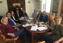 ΕΔΟΑΟ: Μια νέα δυναμική συνεργασία στον τομέα του Οινοτουρισμού.
