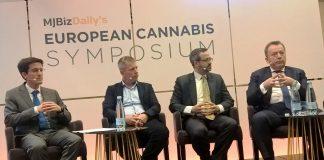 Στο Ευρωπαϊκό Συμπόσιο για την Κάνναβη ο Β. Κόκκαλης