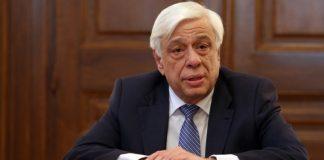 Για τη νέα ΚΑΠ και τις εξαγωγές αγροτικών προϊόντων συζήτησε ο Προκόπης Παυλόπουλος με την ΠΕΝΑ