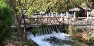 Η 4η Γιορτή νερού στον Αη Γιάννη Σερρών