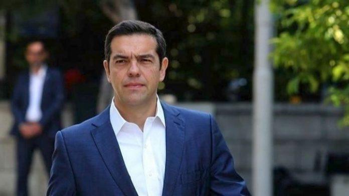 Αλ. Τσίπρας: Θα ζητήσω την άμεση προκήρυξη εθνικών εκλογών