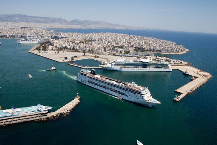 Αύξηση 7% των επισκεπτών κρουαζιέρας στην Ελλάδα φέτος προβλέπει ο υπουργός Τουρισμού