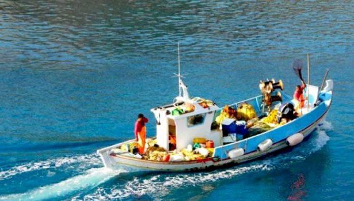 Δράσεις ανάκαμψης των αλιευτικών συνεταιρισμών