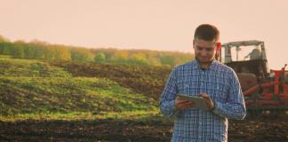 Εκδήλωση στον Μαραθώνα για τον ψηφιακό μετασχηματισμό της γεωργίας