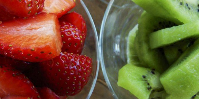 Κερδίζει έδαφος εκτός ΕΕ το ελληνικό ακτινίδιο - Εντυπωσιακή η πορεία των εξαγωγών σε φράουλα και μήλο