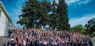 Με επιτυχία πραγματοποιήθηκε η Μέρα Μαγιού της Αμερικανικής Γεωργικής Σχολής