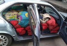 Καβάλα: Σύλληψη για μεταφορά ακατάλληλων προς κατανάλωση οστράκων
