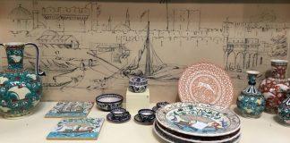 Η Κεραμική της Ρόδου στον κατάλογο άυλης Πολιτιστικής Κληρονομιάς