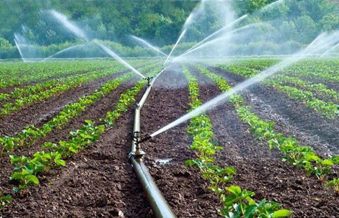 «Ούτε μια σταγόνα νερού χαμένη» στην Αλμερία