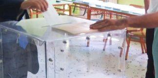Πάνω από 100 δήμαρχοι εξελέγησαν από την 1η Κυριακή