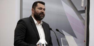 Παρέμβαση Κρέτσου, στο Συμβούλιο Υπουργών για την προστασία της ελευθερίας και της αξιοπιστίας του Τύπου