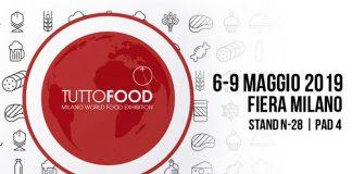 """Πρώτη συμμετοχή της ΠΚΜ στη διεθνή έκθεση τροφίμων """"Tuttofood 2019"""" στο Μιλάνο"""