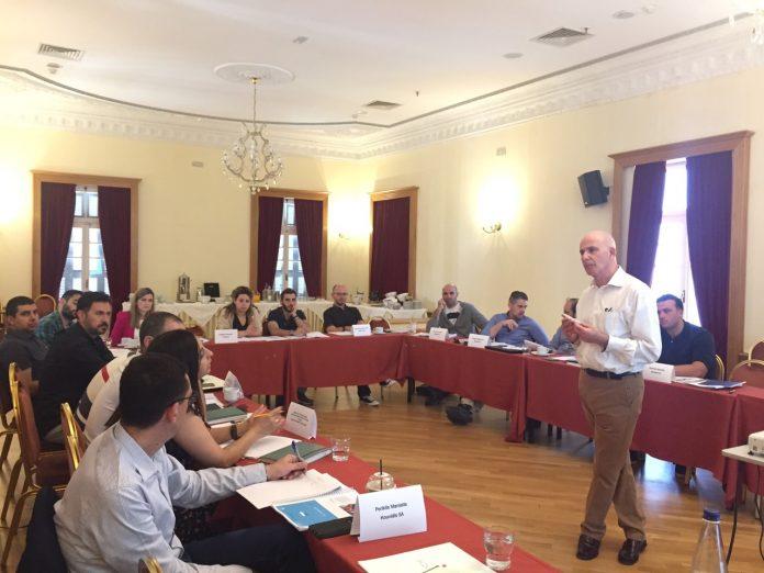 Κρήτη: Ολοκληρώθηκε το σεμινάριο για τις προηγμένες εξαγωγικές πρακτικές