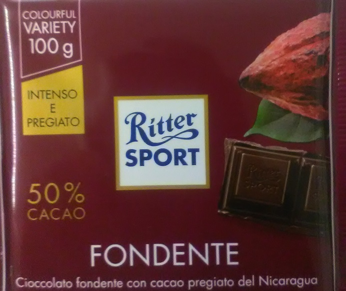 Ανάκληση γνωστής μαύρης σοκολάτας από τον ΕΦΕΤ